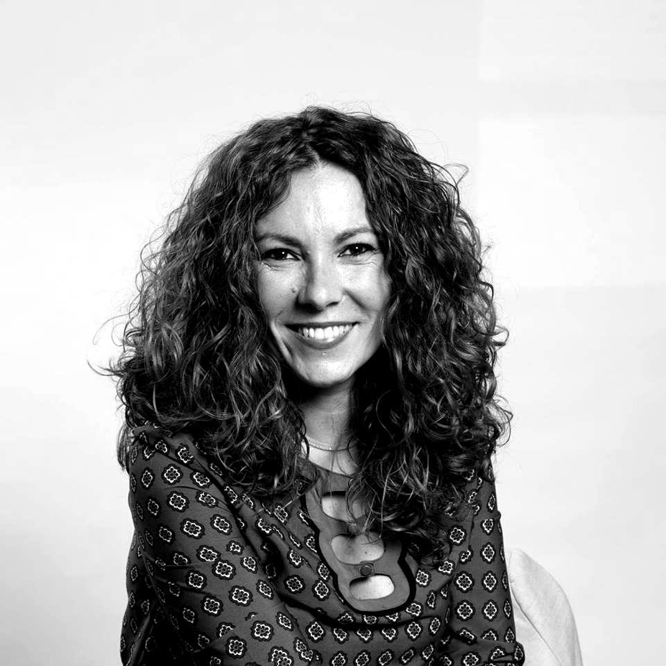 gemmapárraga blackwhite - Coach & Terapeuta del Subconsciente - Gemma Párraga